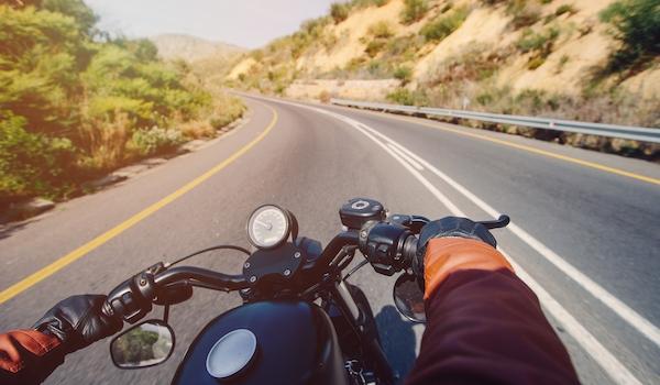Lentes para motociclistas: O que deve ter em conta quando comprar!